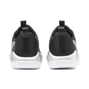 Thumbnail 4 of Flourish FS Women's Training Shoes, Puma Black-Puma White, medium