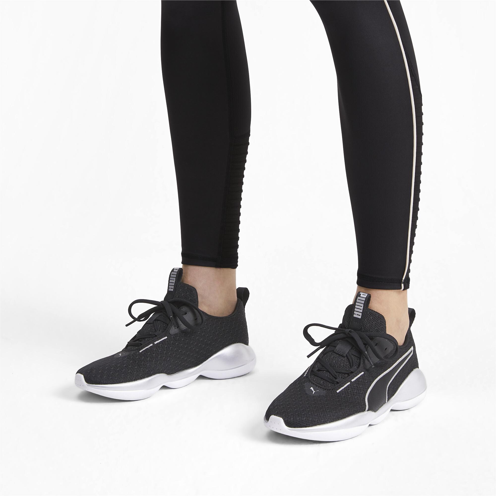 PUMA-Flourish-FS-Women-039-s-Training-Shoes-Women-Shoe-Training thumbnail 26