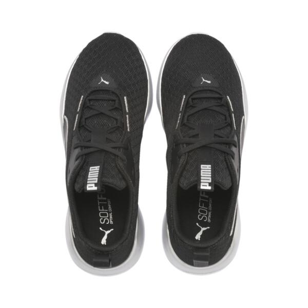 Flourish FS Women's Training Shoes, Puma Black-Puma White, large