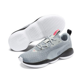 Thumbnail 2 of Flourish FS Women's Training Shoes, Quarry-Puma White, medium