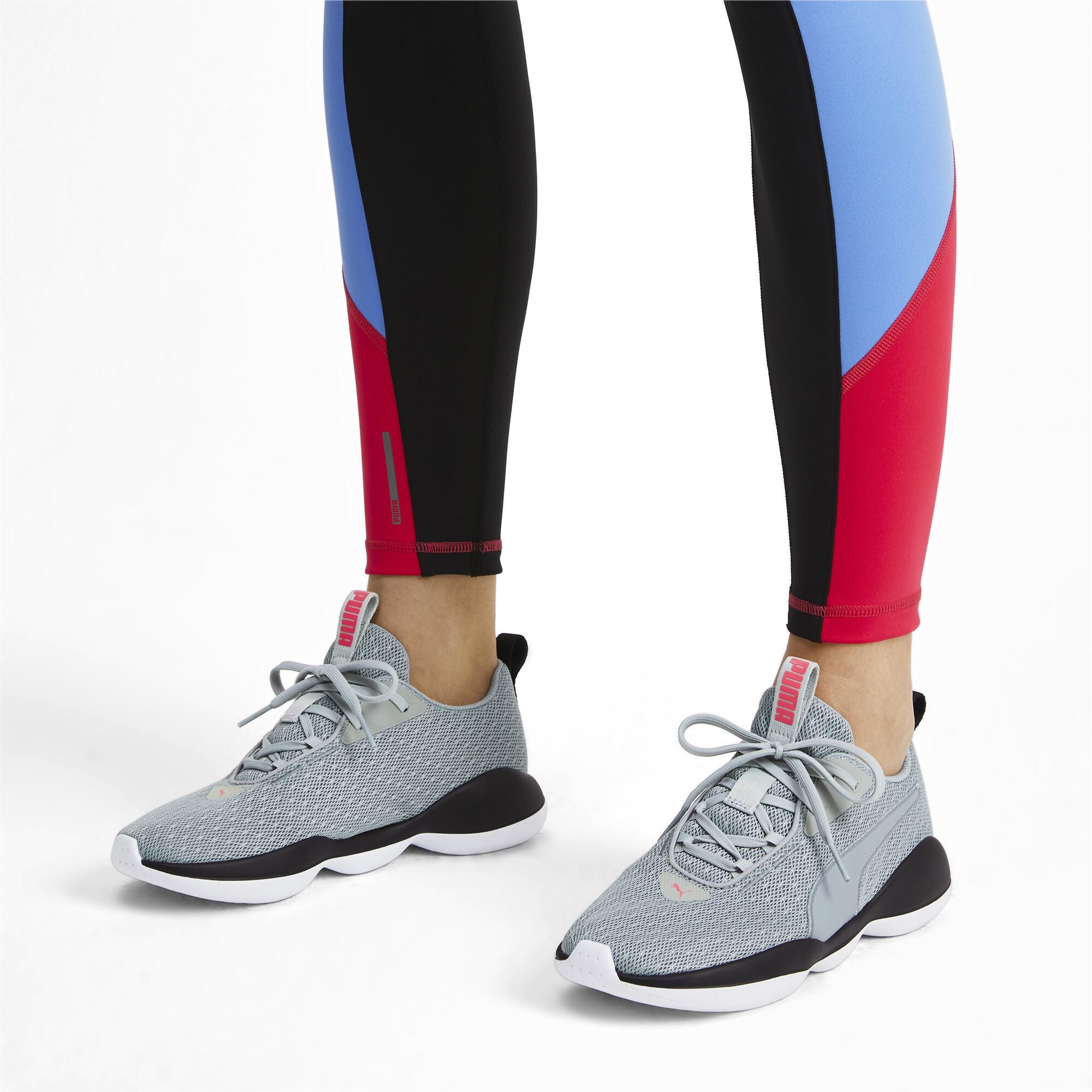 PUMA-Flourish-FS-Women-039-s-Training-Shoes-Women-Shoe-Training thumbnail 19