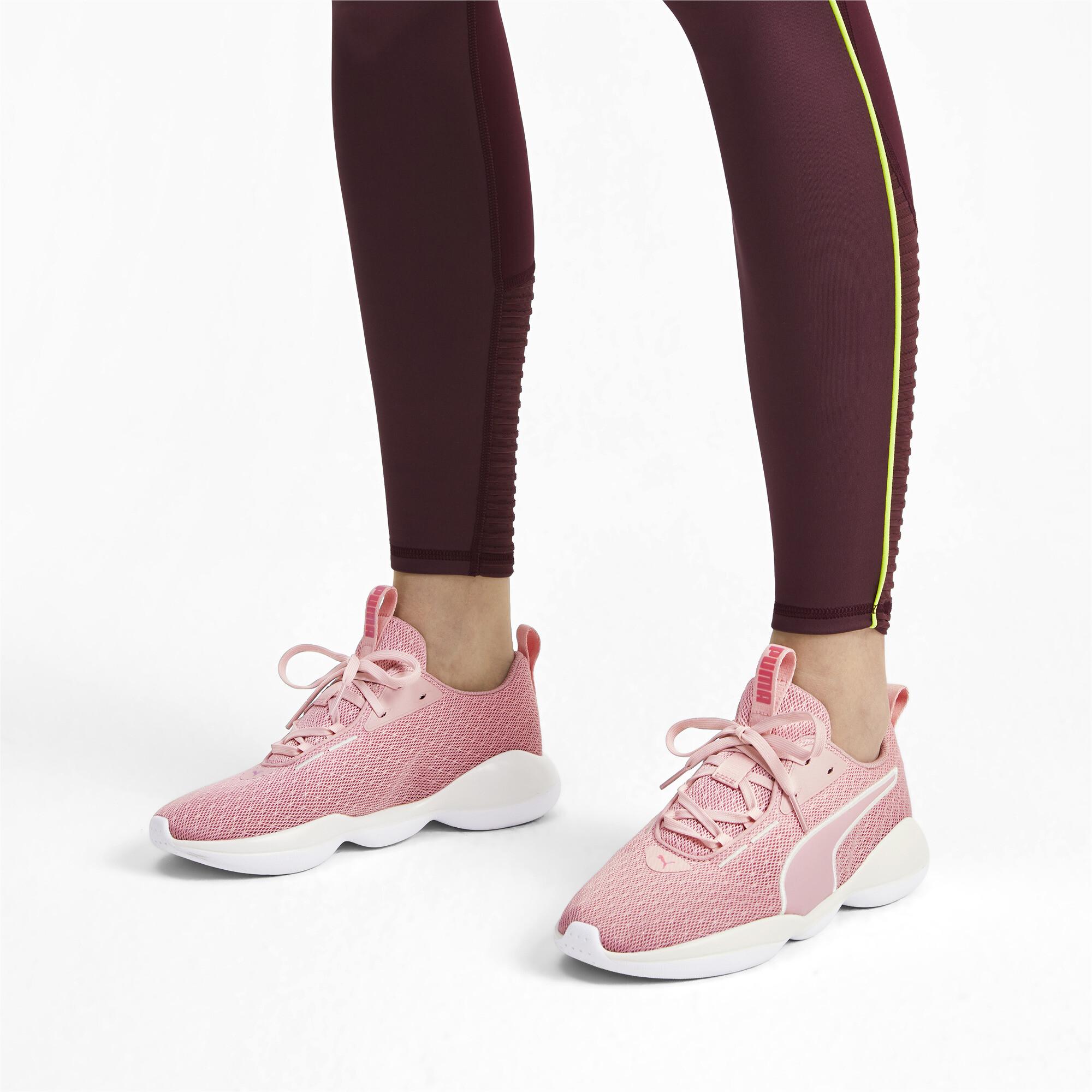 PUMA-Flourish-FS-Women-039-s-Training-Shoes-Women-Shoe-Training thumbnail 12