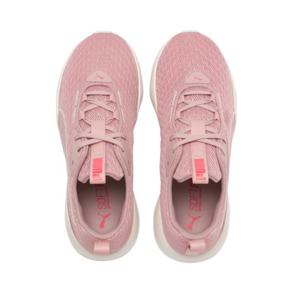 Flourish FS Women's Training Shoes, Bridal Rose-Puma White, large