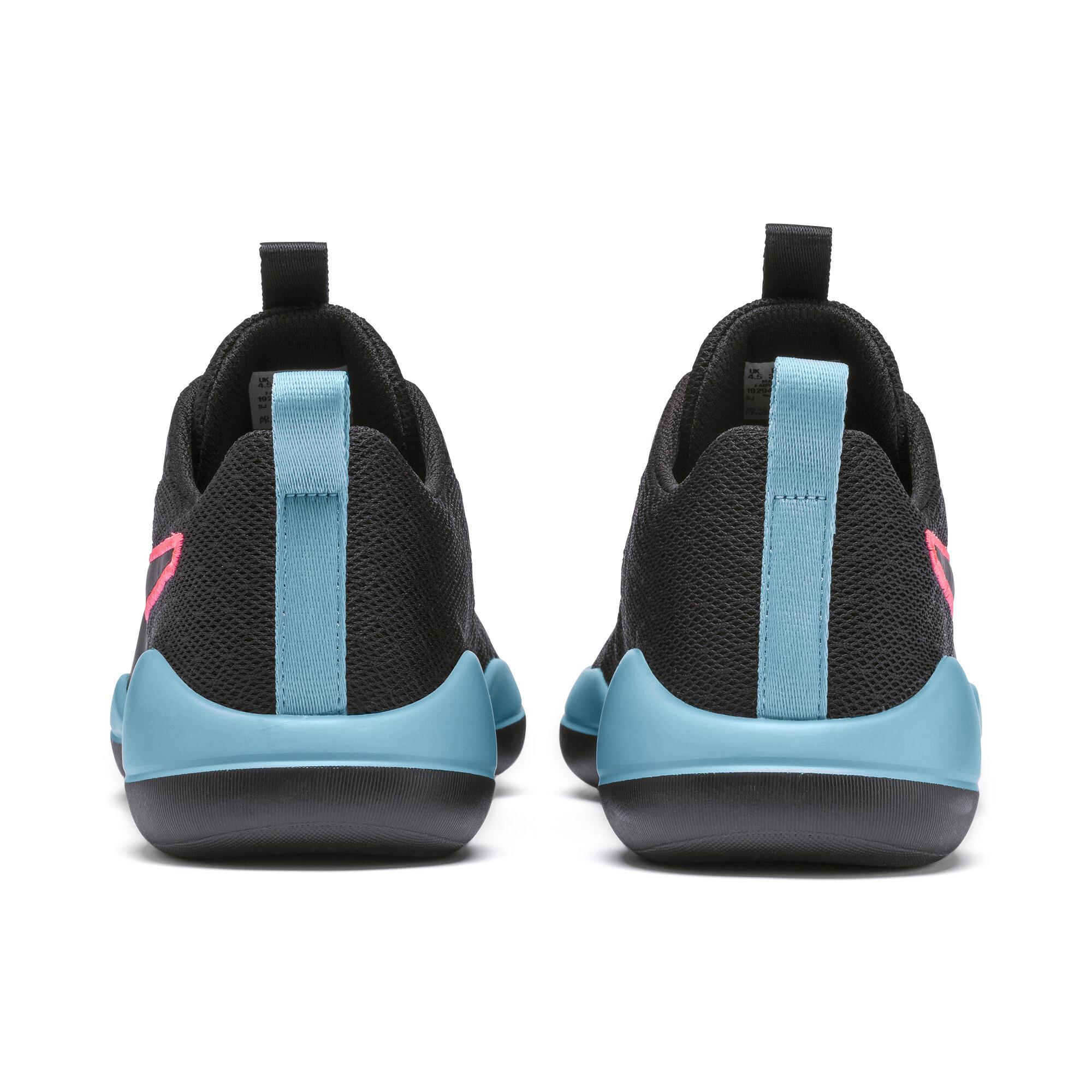 PUMA-Flourish-FS-Women-039-s-Training-Shoes-Women-Shoe-Training thumbnail 3