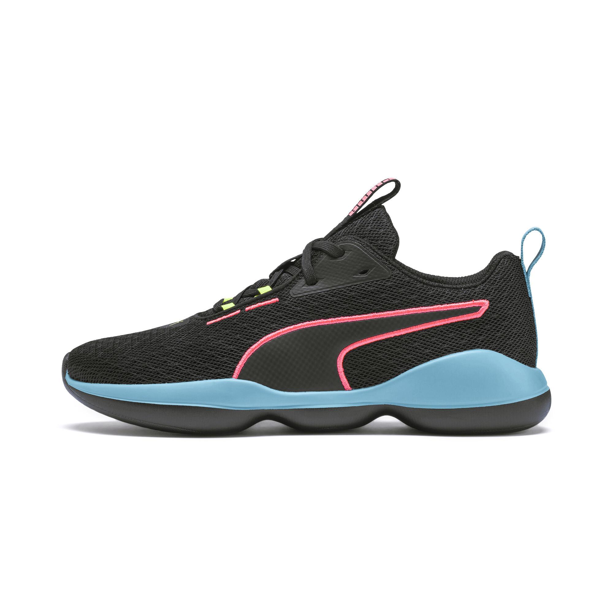PUMA-Flourish-FS-Women-039-s-Training-Shoes-Women-Shoe-Training thumbnail 4
