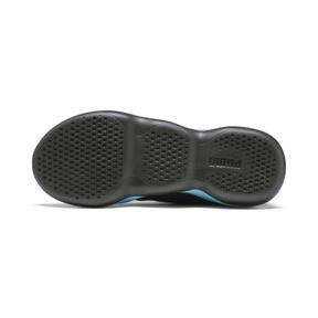 Thumbnail 5 of Flourish FS Women's Training Shoes, Puma Black-Milky Blue, medium