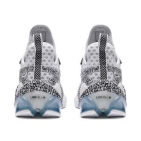 Thumbnail 3 of LQDCELL Origin AR Men's Shoes, Puma White-Puma Black, medium