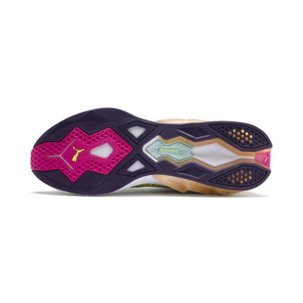 LQDCELL Origin AR Men's Shoes, Fizzy Yllow-Indigo-Ornge Pop, large