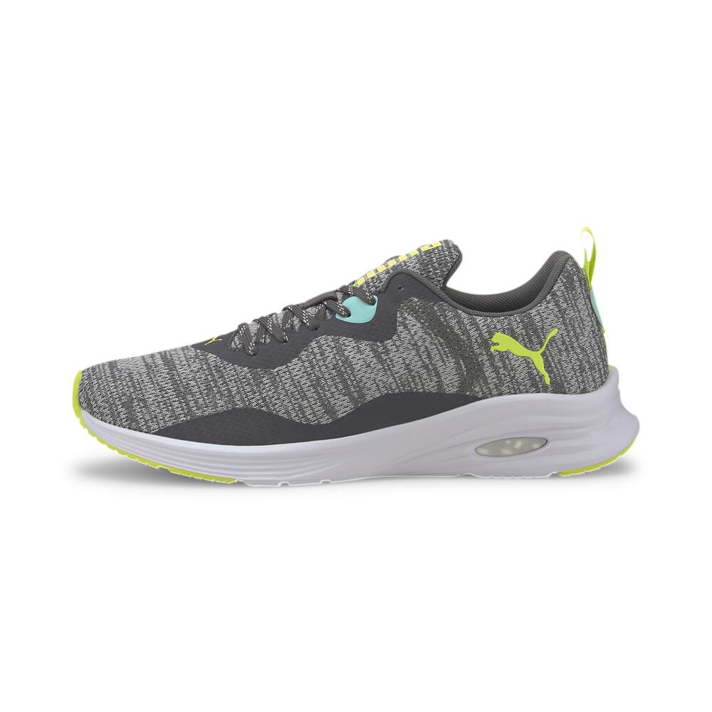 Image Puma HYBRID Fuego evoKNIT Men's Running Shoes #1