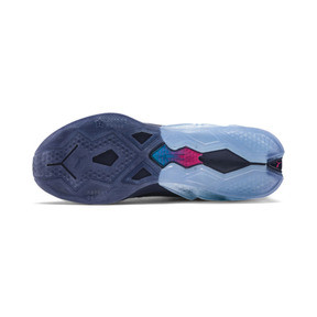 Thumbnail 4 of LQDCELL Origin Drone Night Men's Trainers, Peacat-Btr Prple-BLU Danube, medium