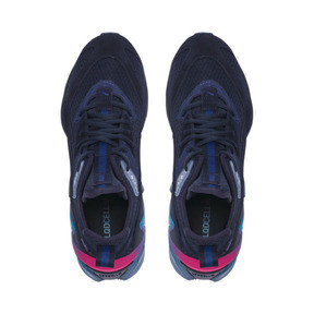 Thumbnail 6 of LQDCELL Origin Drone Night Men's Shoes, Peacat-Btr Prple-BLU Danube, medium
