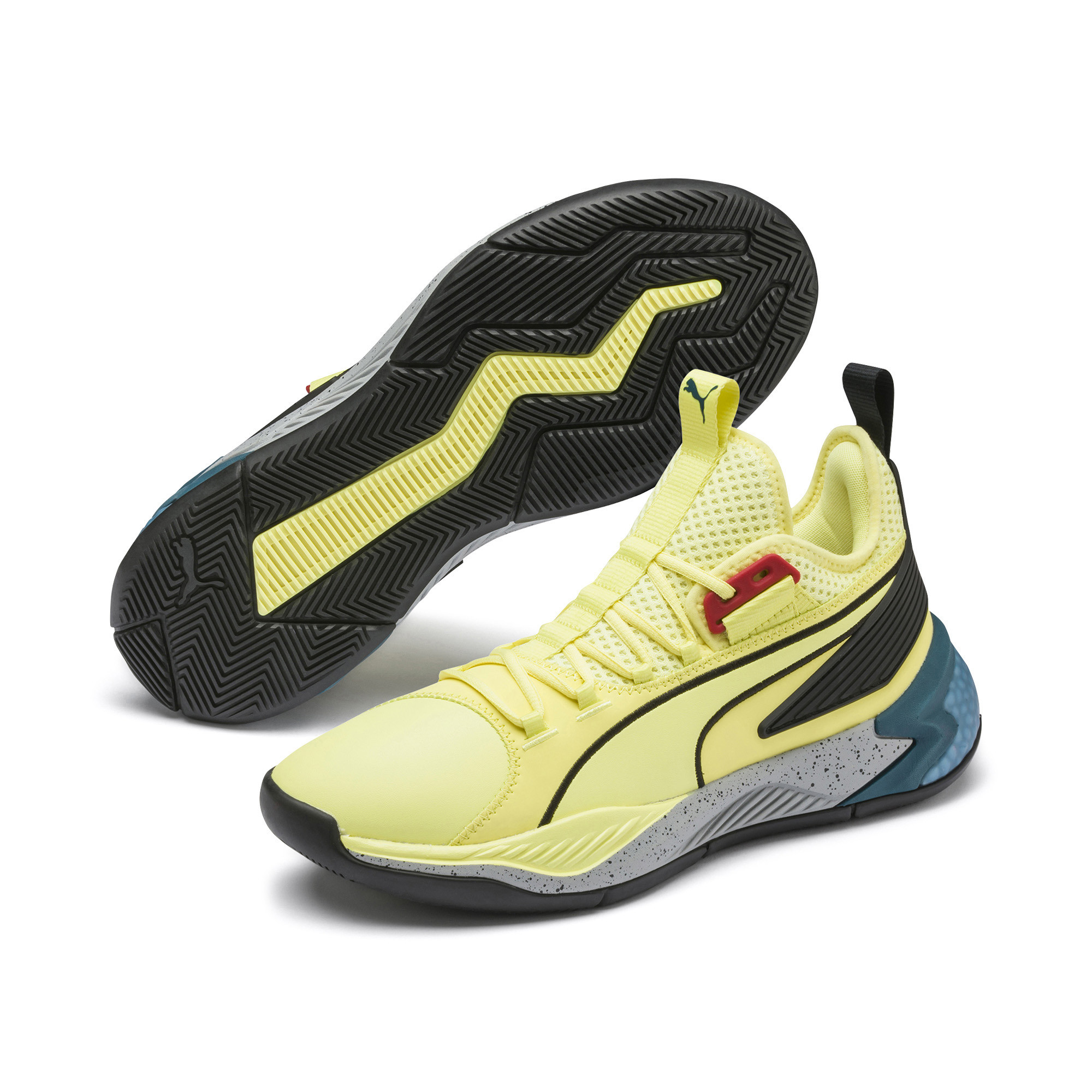 Image Puma Uproar Spectra Basketball Shoes #2