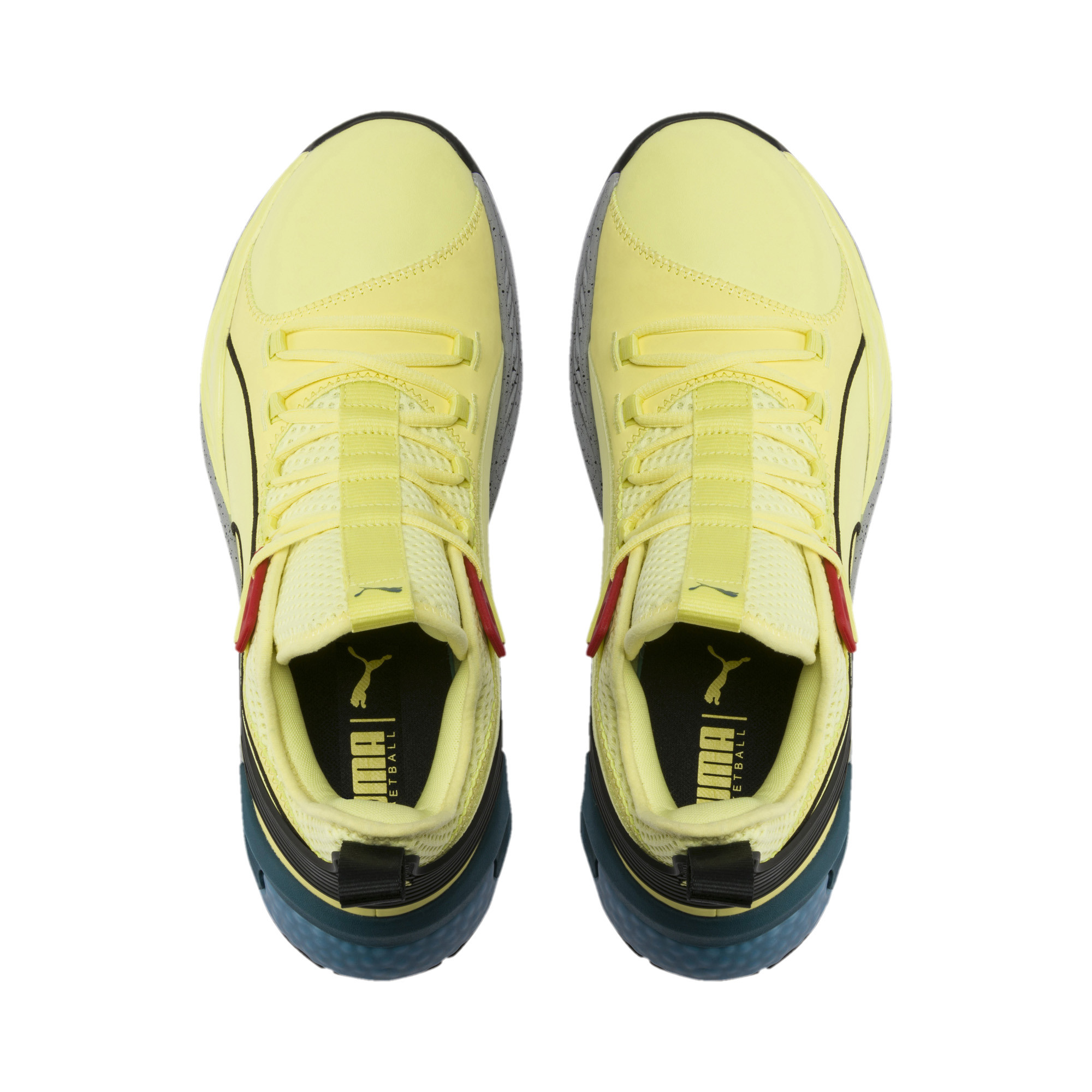 Image Puma Uproar Spectra Basketball Shoes #6