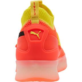 Miniatura 3 de Zapatos de baloncesto Clyde Court para junior, Red Blast, mediano