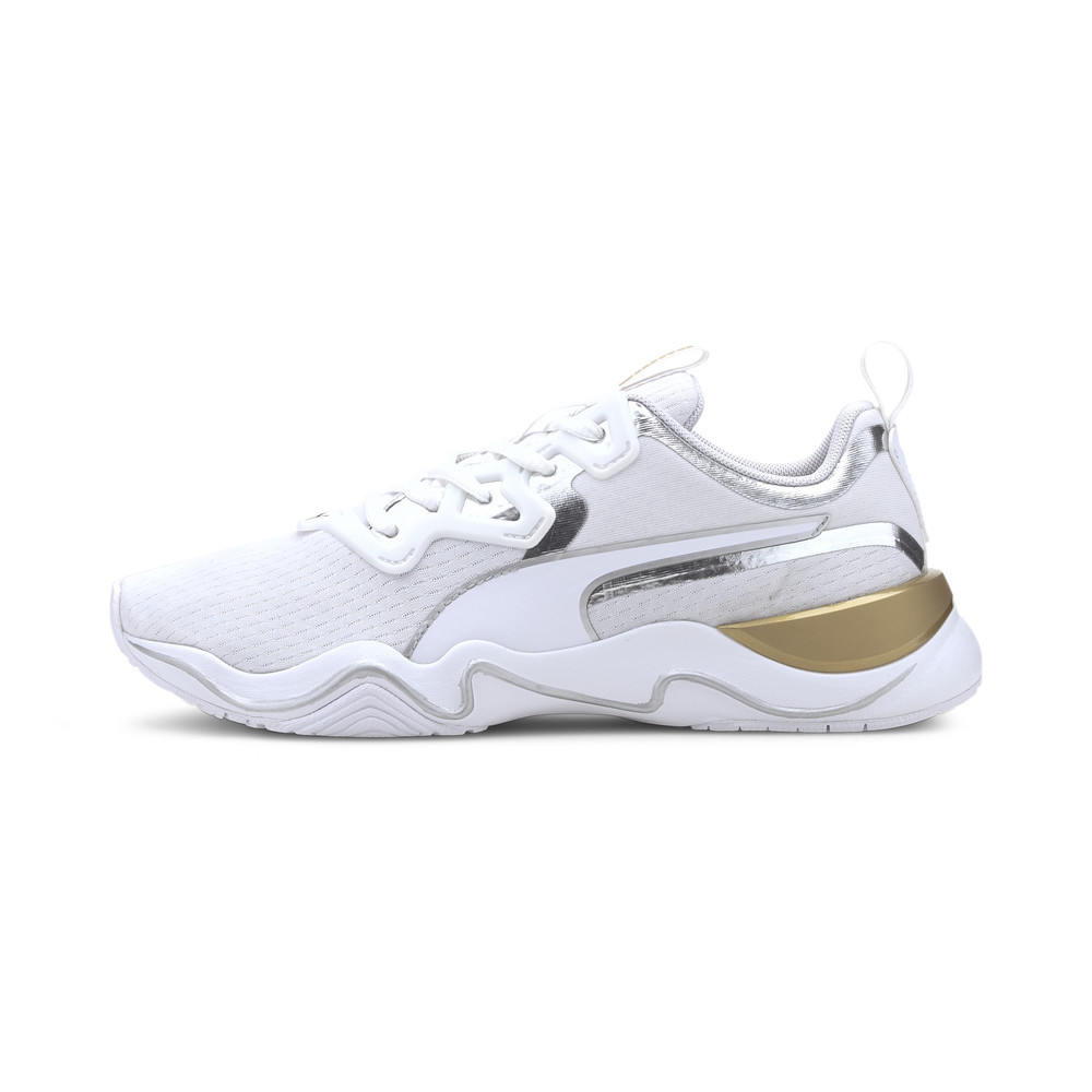 Image Puma Zone XT Metal Women's Training Shoes #1