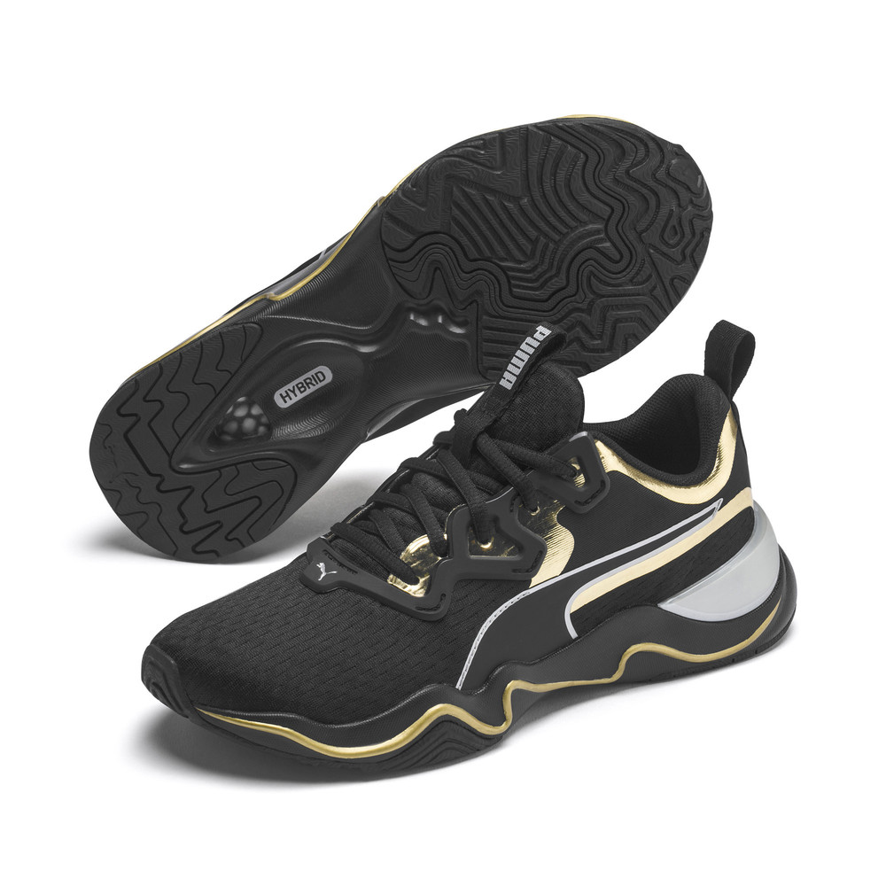 Image PUMA Zone XT Metal Women's Sneakers #2