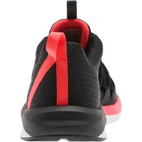 Thumbnail 3 of Prowl Alt Fade Women's Training Shoes, Puma Black-Pink Alert, medium