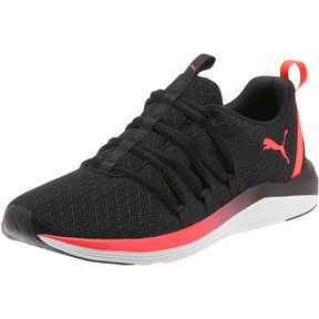 Thumbnail 1 of Prowl Alt Fade Women's Training Shoes, Puma Black-Pink Alert, medium