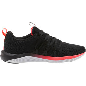 Thumbnail 4 of Prowl Alt Fade Women's Training Shoes, Puma Black-Pink Alert, medium
