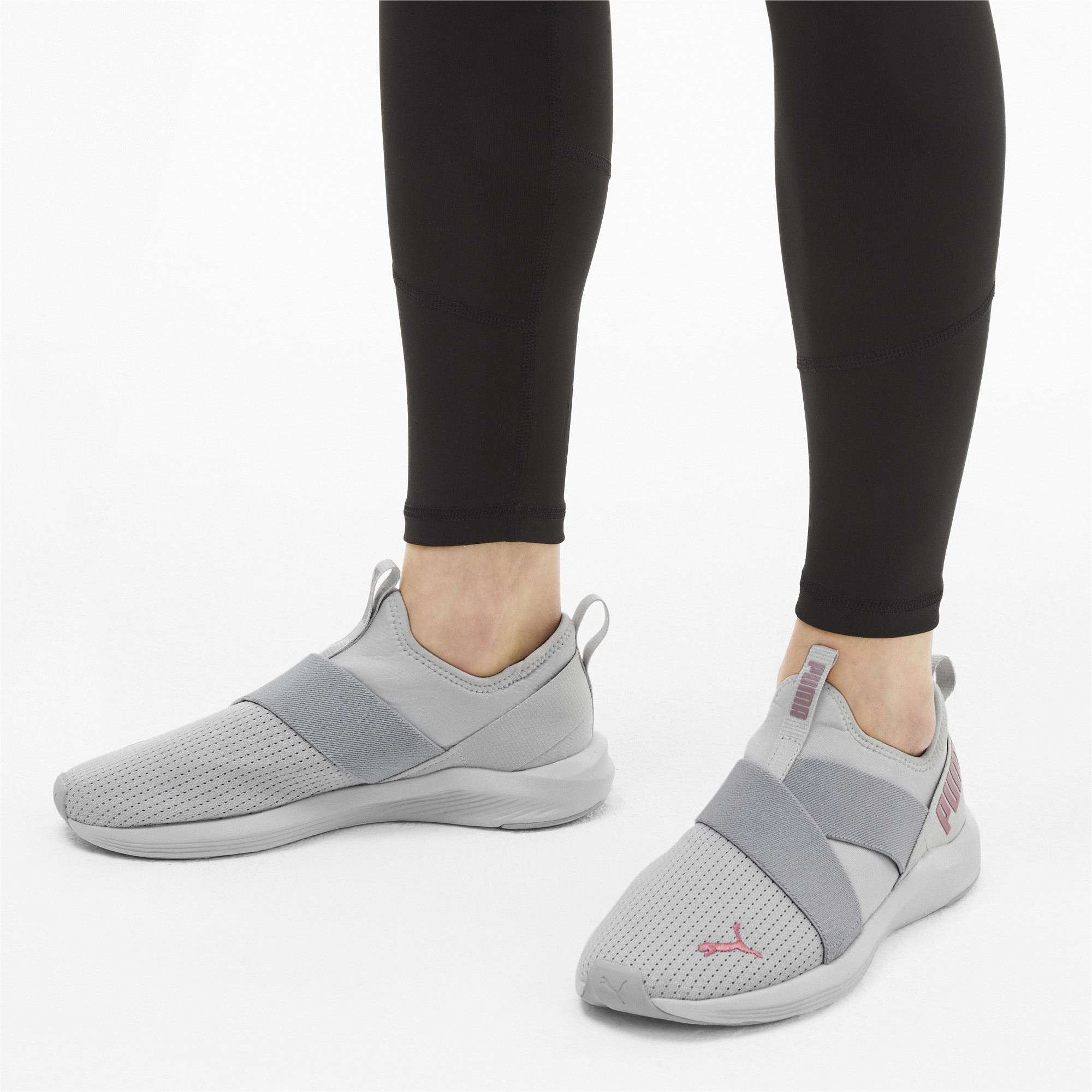 PUMA-Women-039-s-Prowl-Slip-On-Training-Shoes thumbnail 5