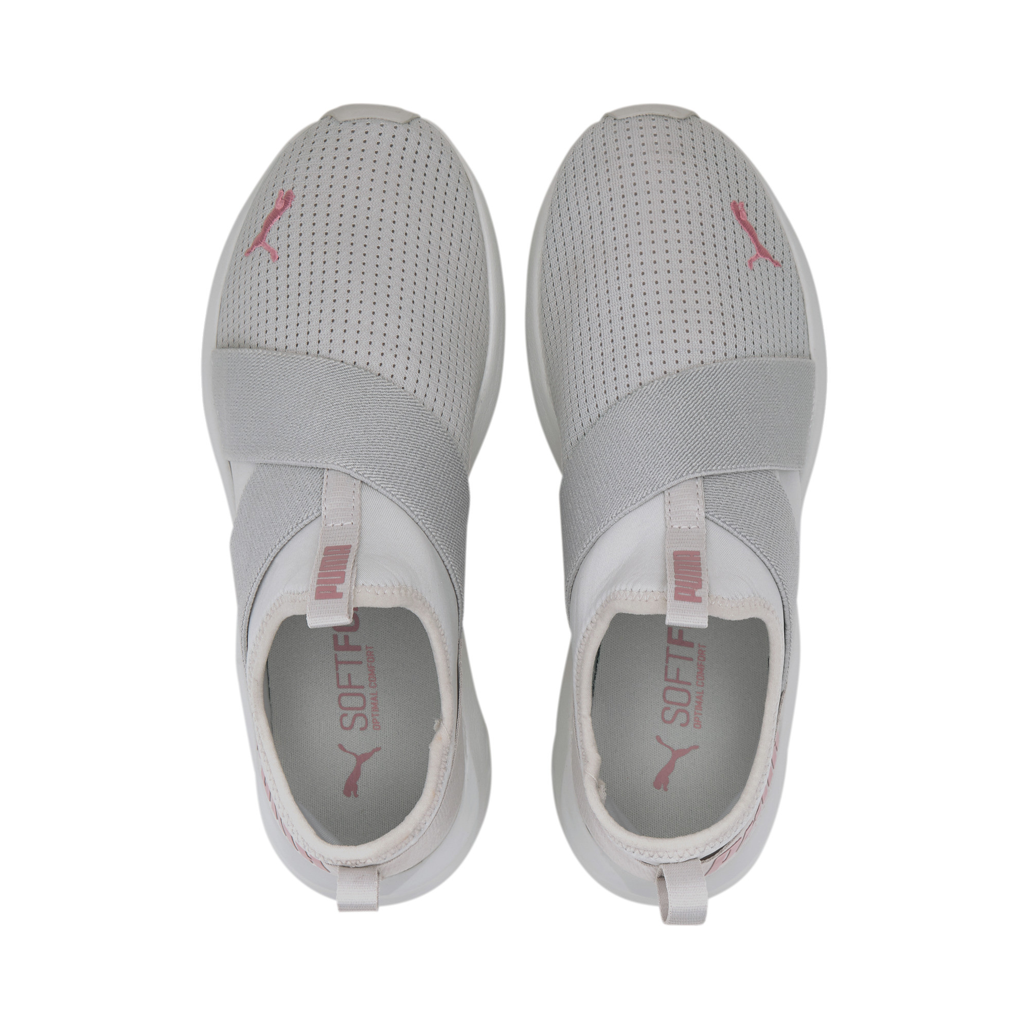 PUMA-Women-039-s-Prowl-Slip-On-Training-Shoes thumbnail 8