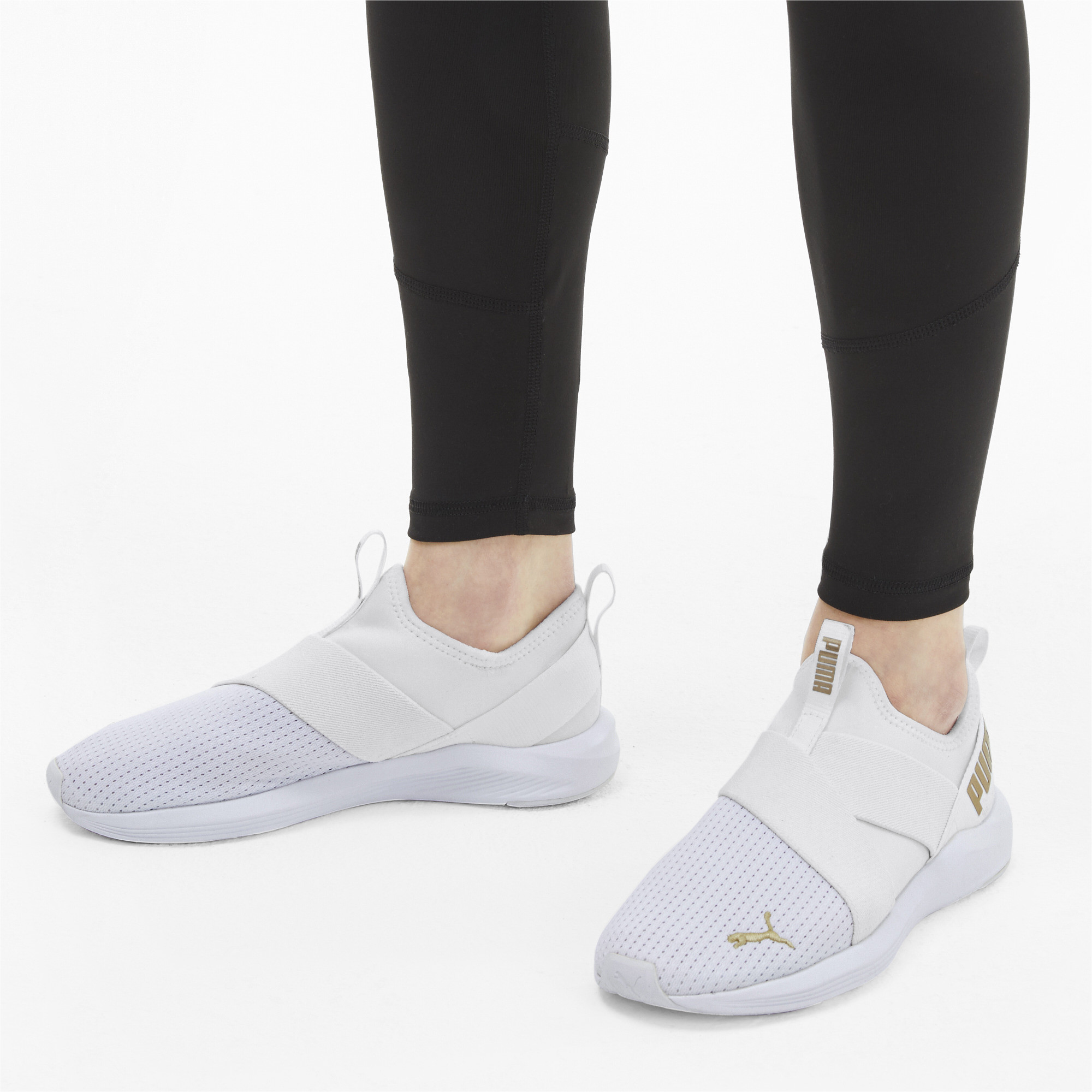 PUMA-Women-039-s-Prowl-Slip-On-Training-Shoes thumbnail 12