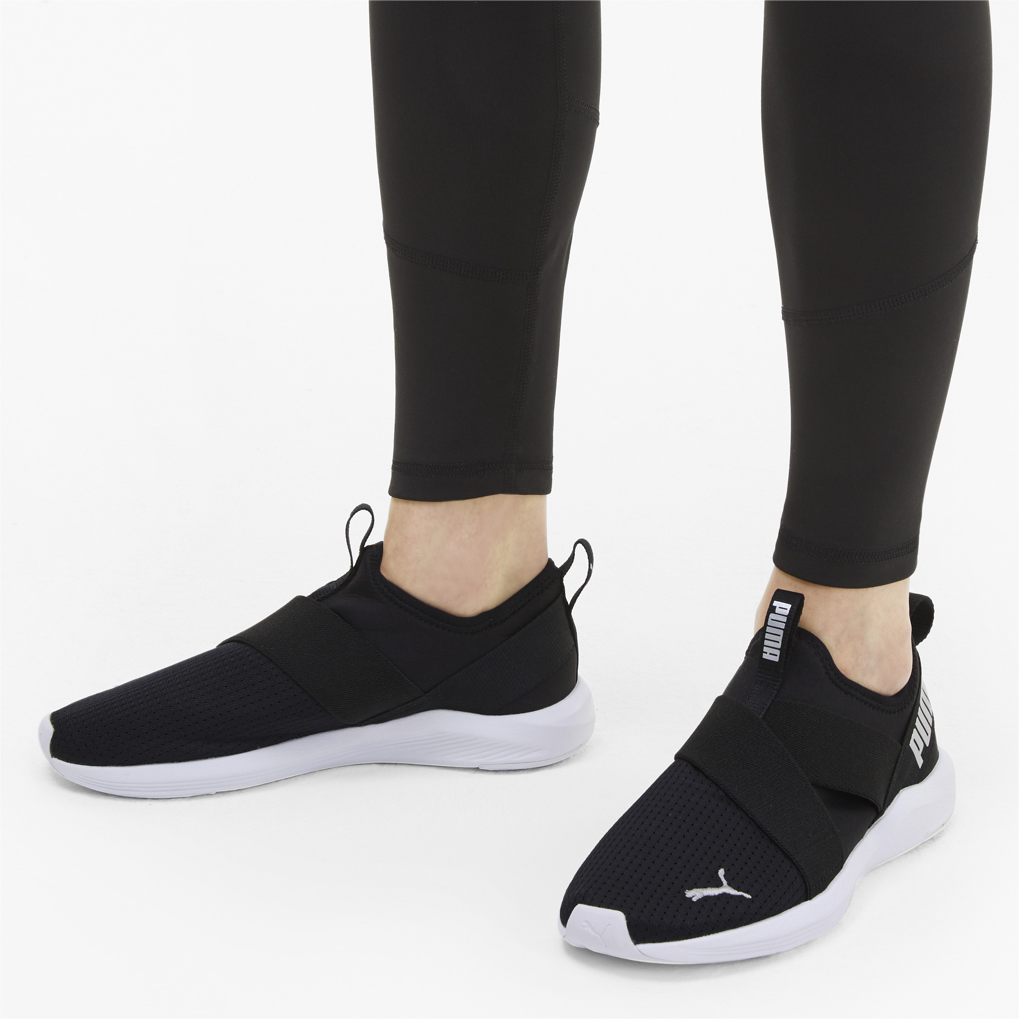 PUMA-Women-039-s-Prowl-Slip-On-Training-Shoes thumbnail 24
