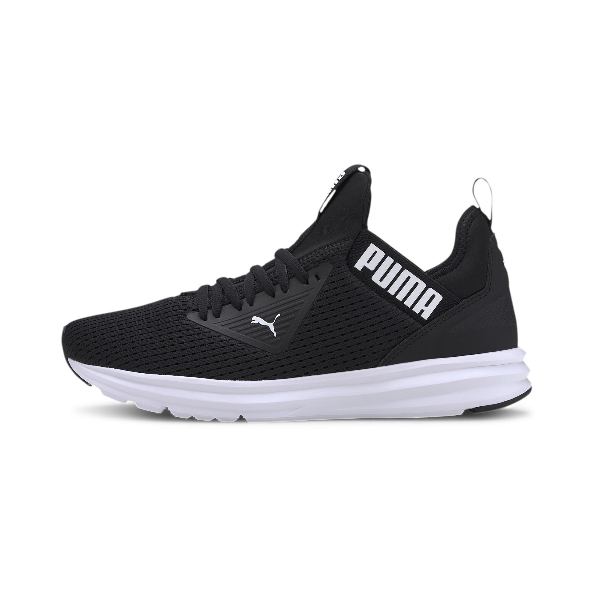 PUMA-Men-039-s-Enzo-Beta-Mesh-Training-Shoes thumbnail 4