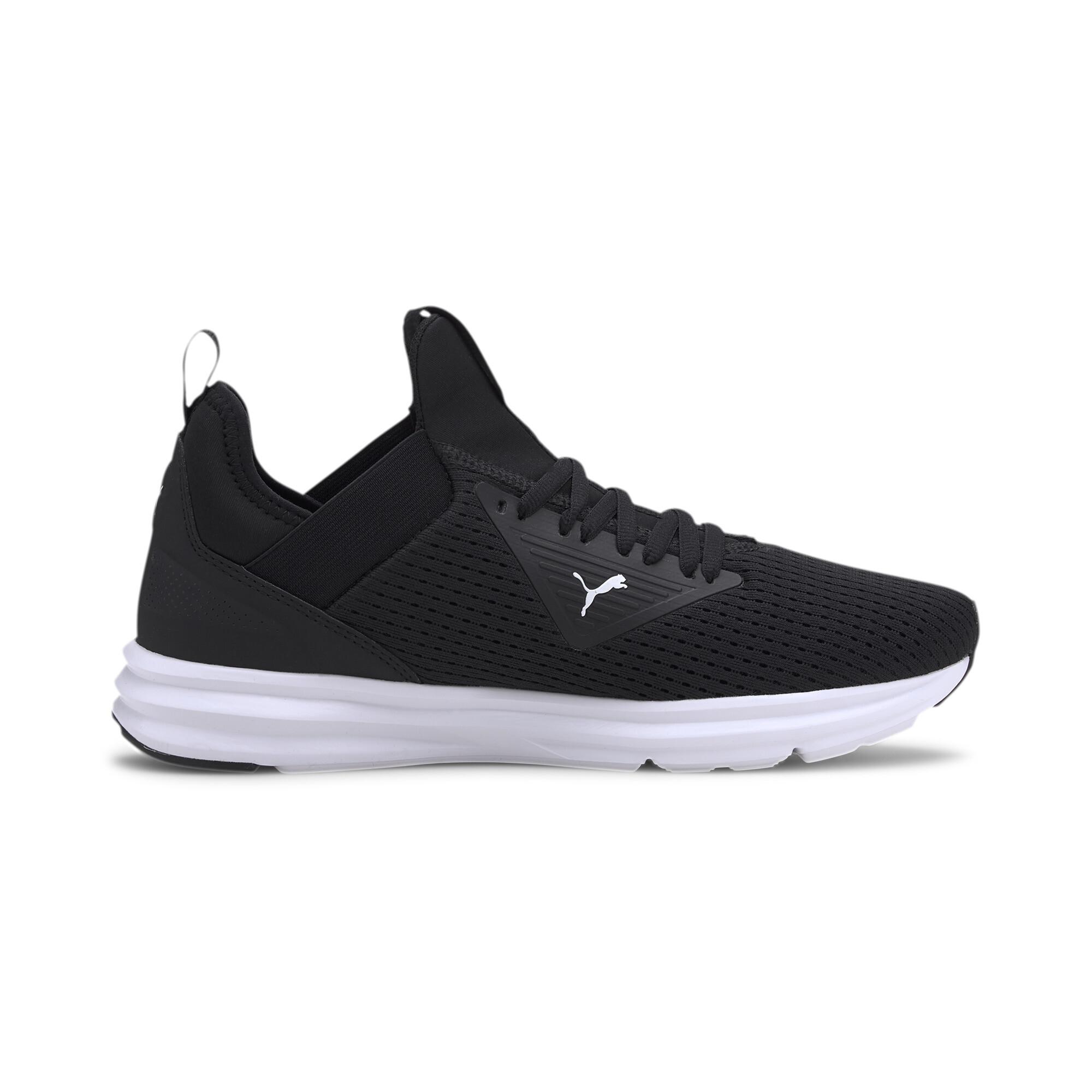 PUMA-Men-039-s-Enzo-Beta-Mesh-Training-Shoes thumbnail 7