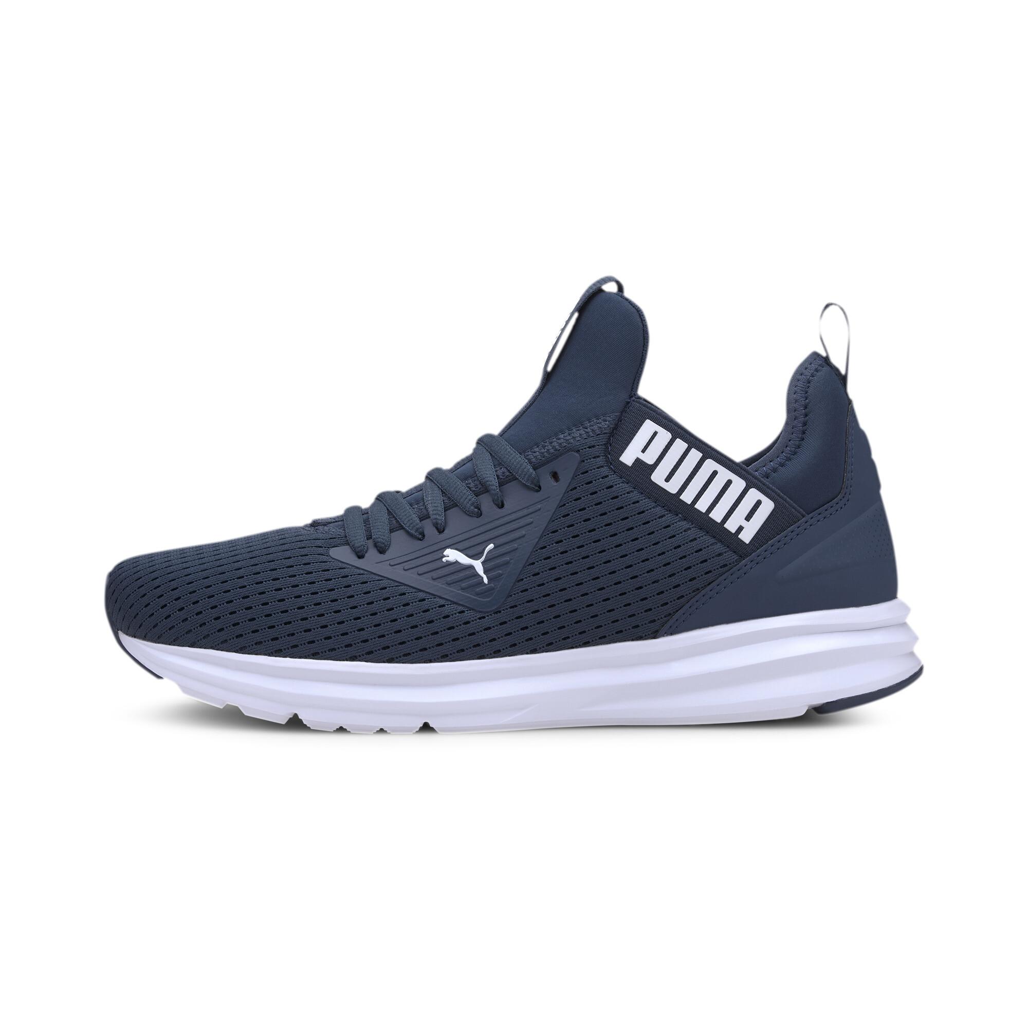 PUMA-Men-039-s-Enzo-Beta-Mesh-Training-Shoes thumbnail 18