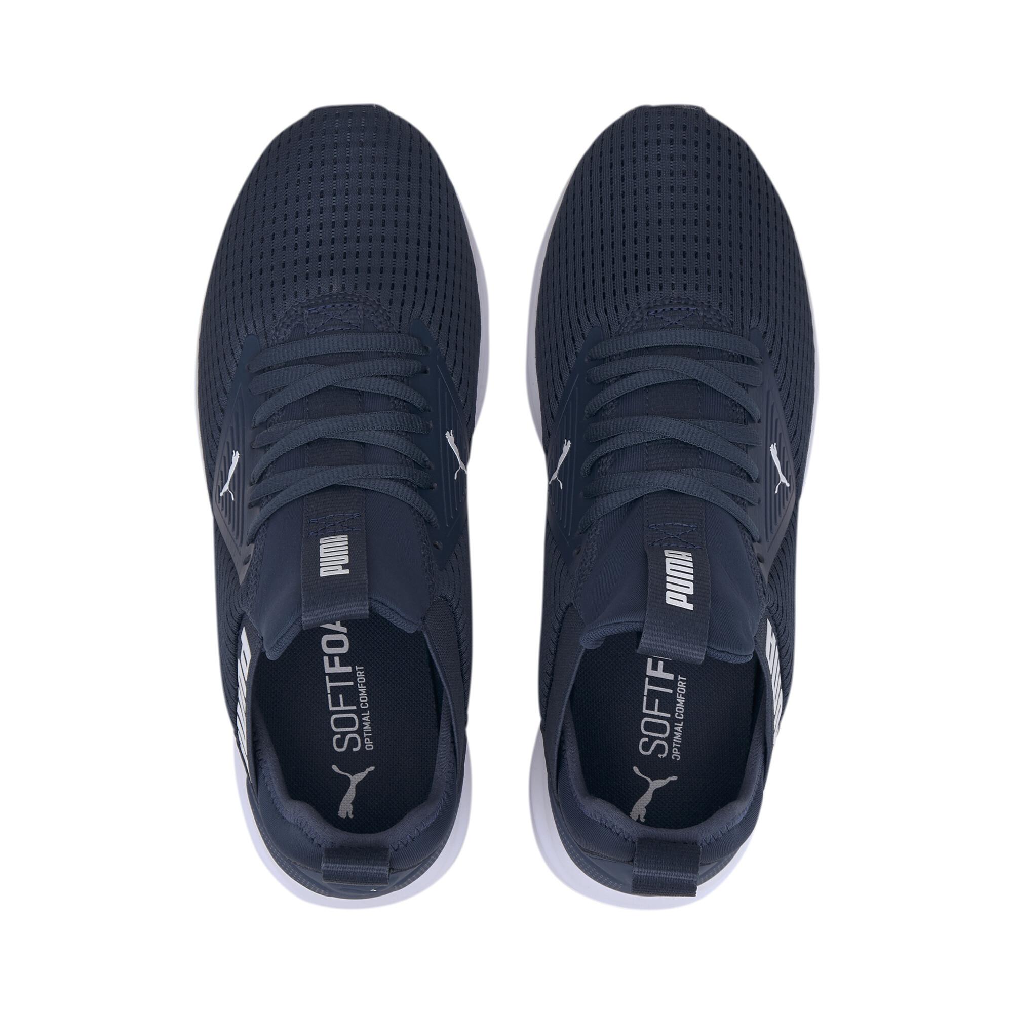 PUMA-Men-039-s-Enzo-Beta-Mesh-Training-Shoes thumbnail 22