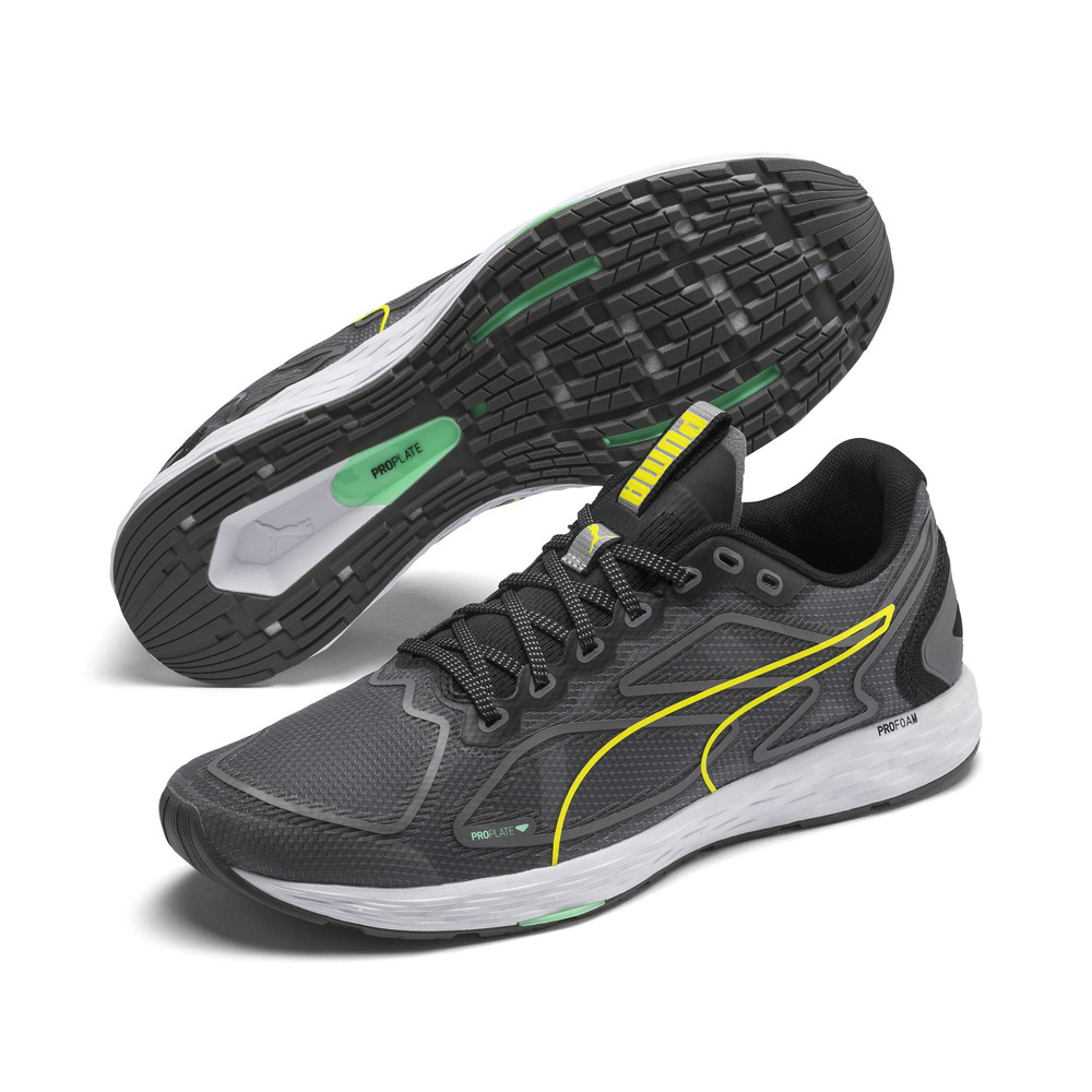 Image PUMA Speed 300 Racer 2 Men's Running Shoes #2