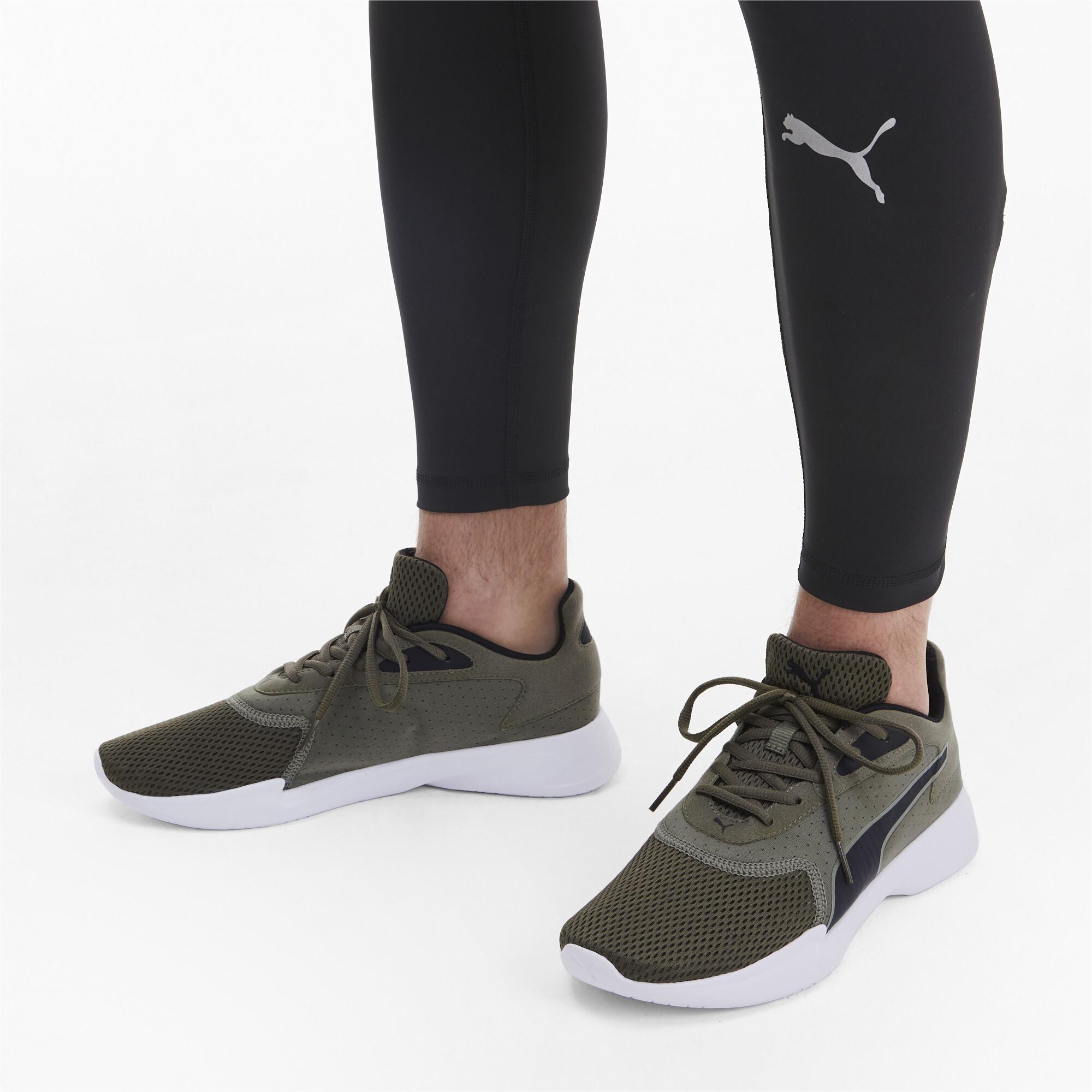 Details zu PUMA Jaro Herren Sneaker Männer Schuhe Laufen Neu