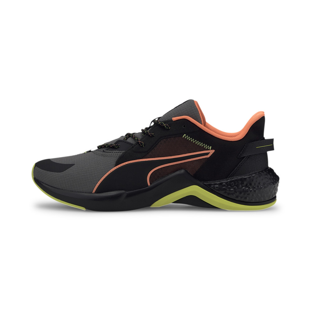 Image Puma PUMA x FIRST MILE HYBRID NX Ozone Men's Running Shoes #1