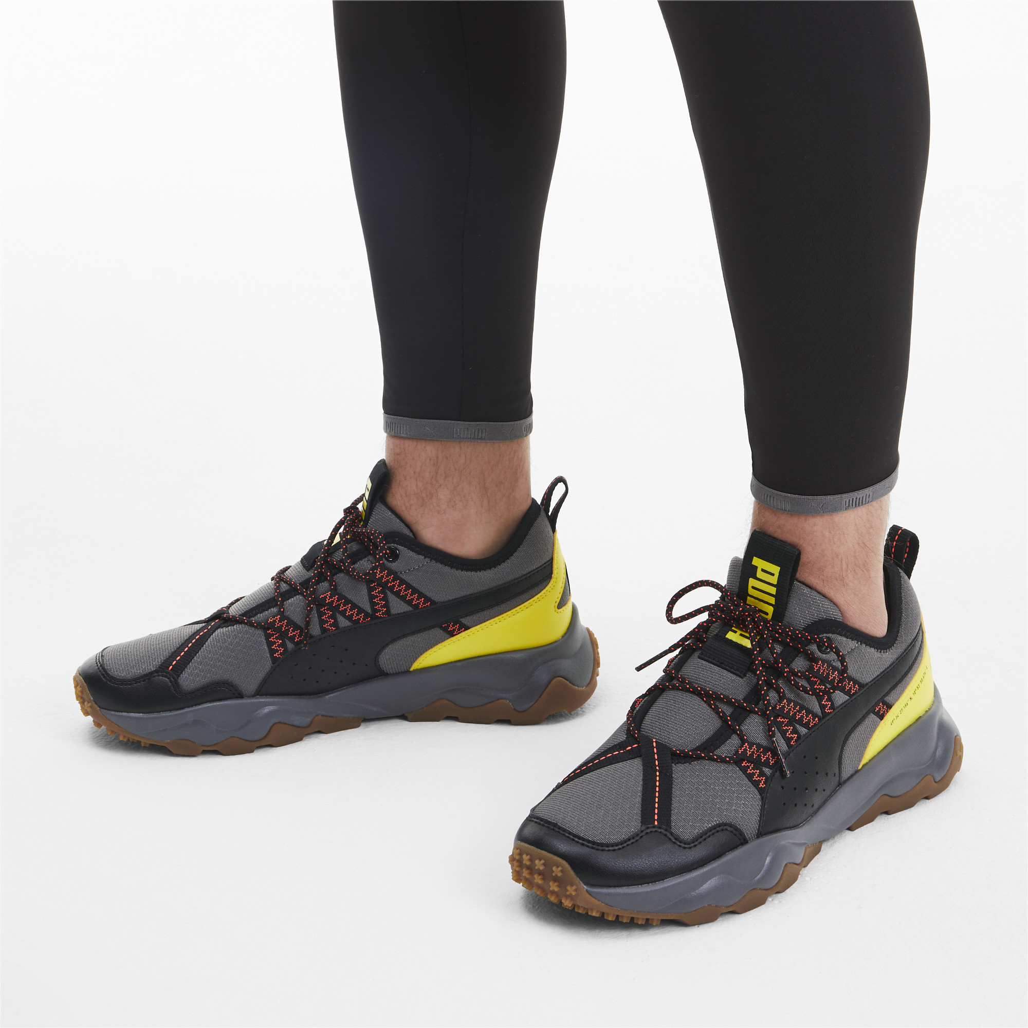 PUMA-Ember-Trail-Men-s-Running-Shoes-Men-Shoe-Running thumbnail 13
