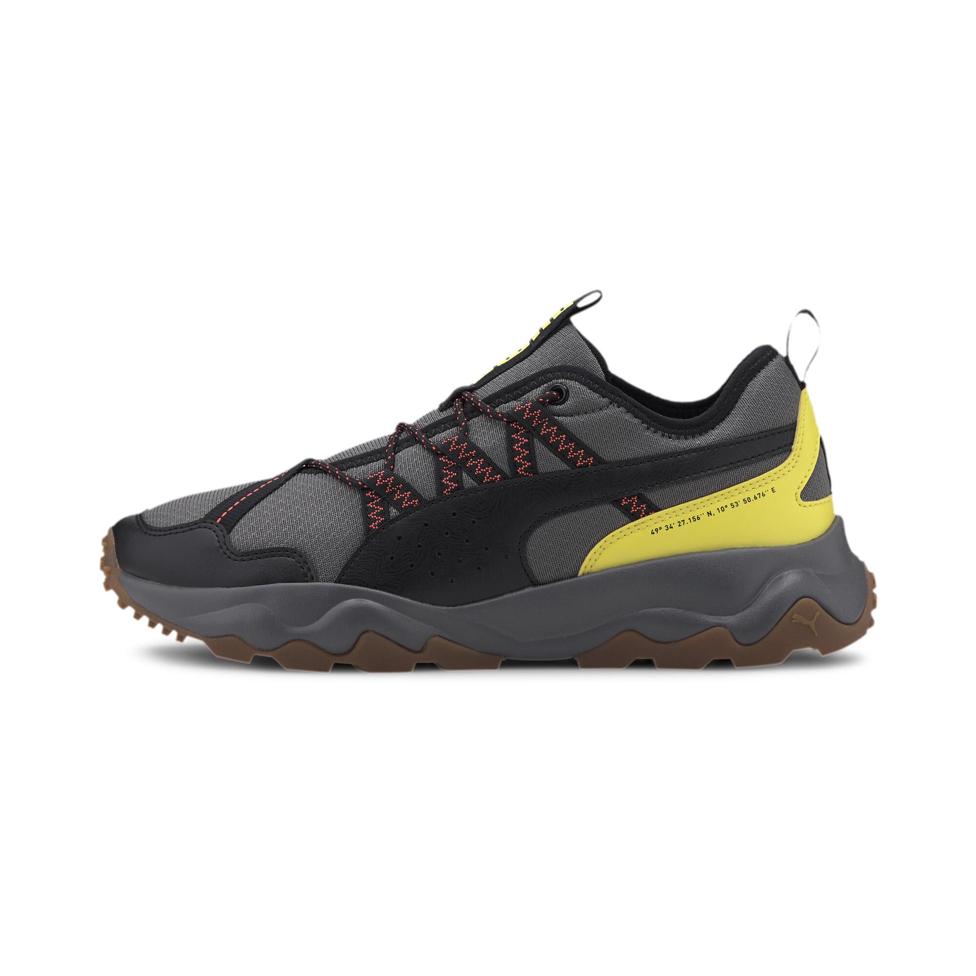 PUMA-Ember-Trail-Men-s-Running-Shoes-Men-Shoe-Running thumbnail 12