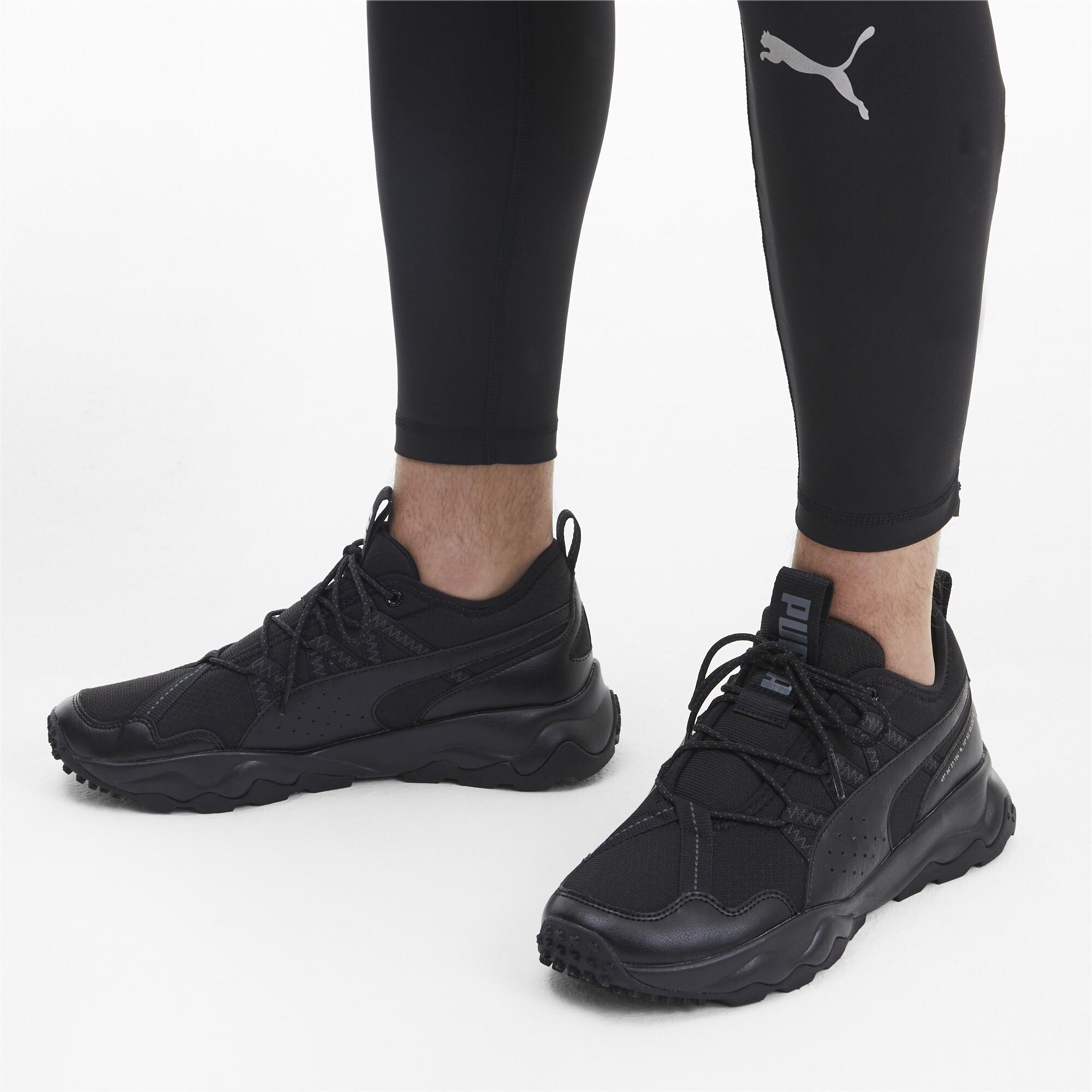 PUMA-Ember-Trail-Men-s-Running-Shoes-Men-Shoe-Running thumbnail 9