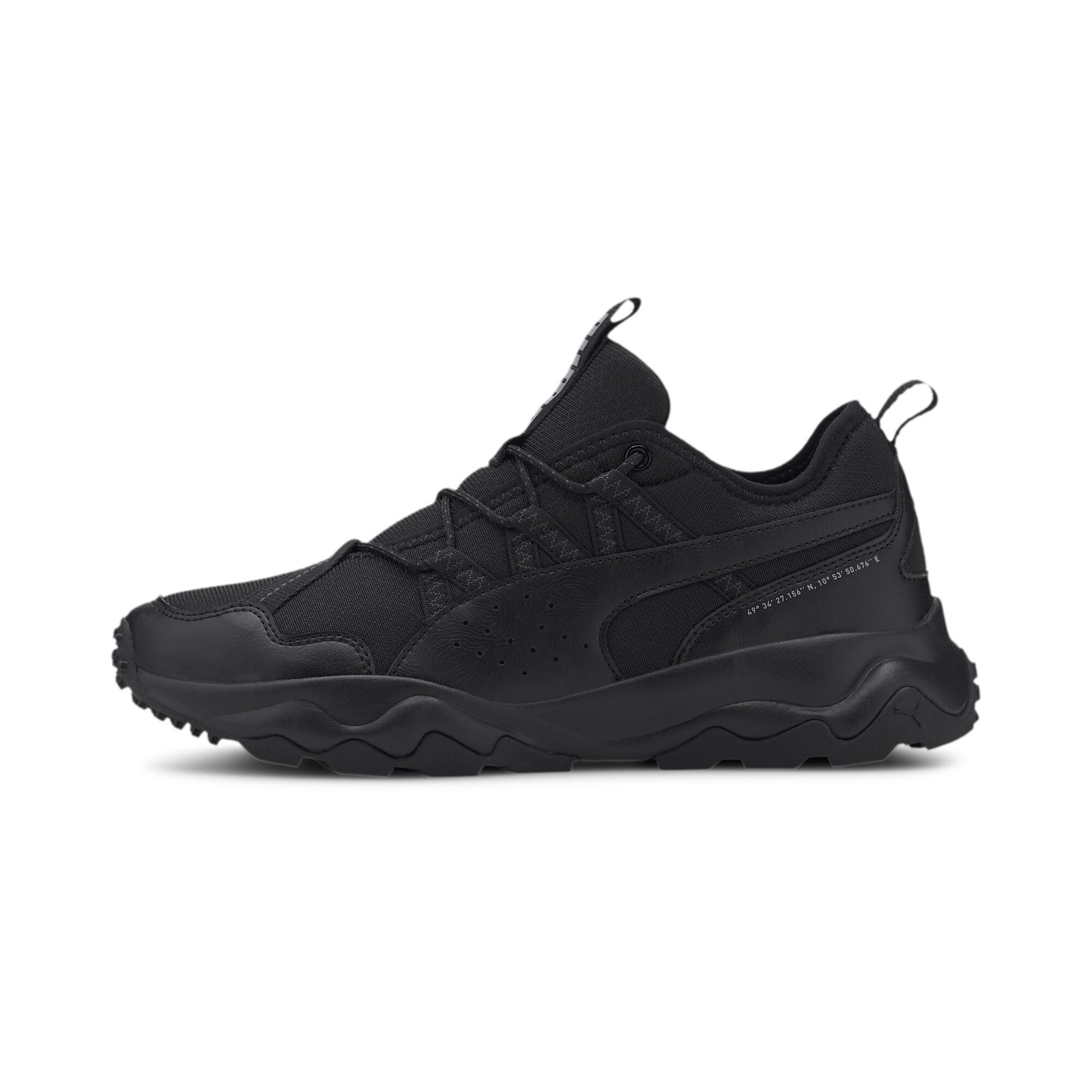 PUMA-Ember-Trail-Men-s-Running-Shoes-Men-Shoe-Running thumbnail 8