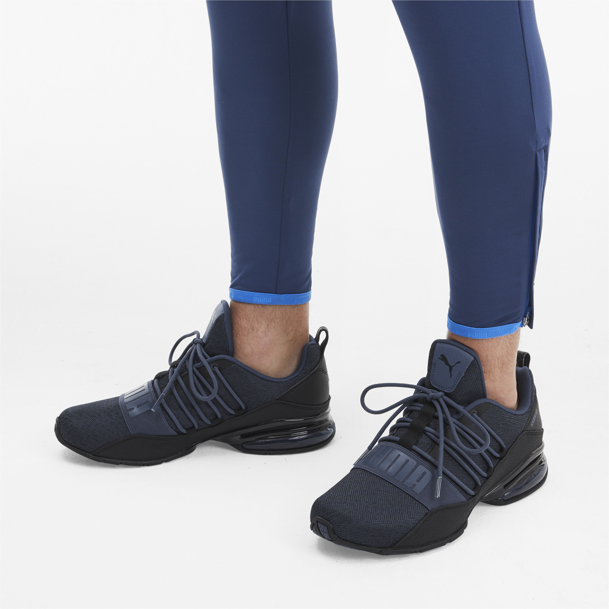 PUMA-Men-039-s-CELL-Regulate-Bold-Training-Shoes thumbnail 5