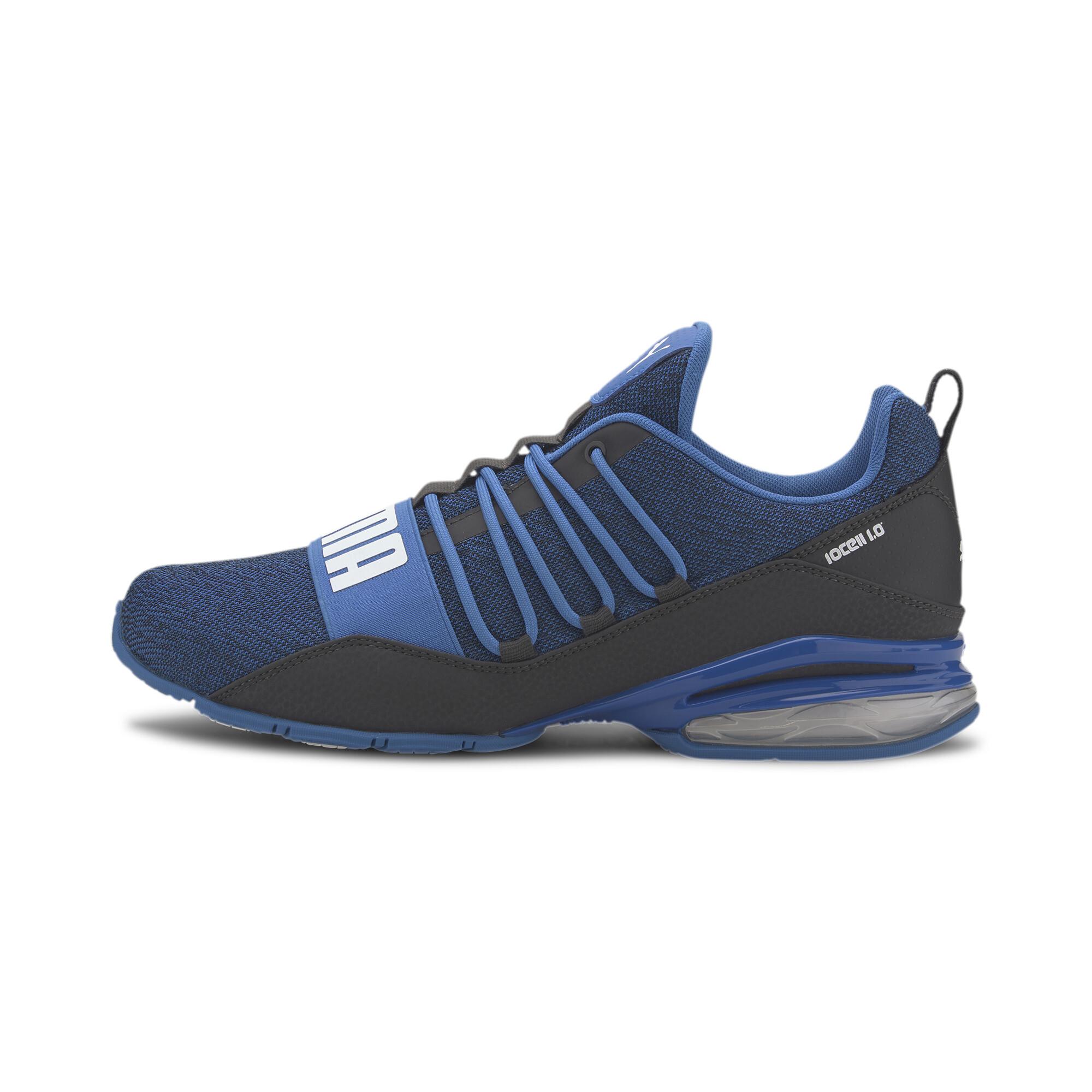 PUMA-Men-039-s-CELL-Regulate-Bold-Training-Shoes thumbnail 11