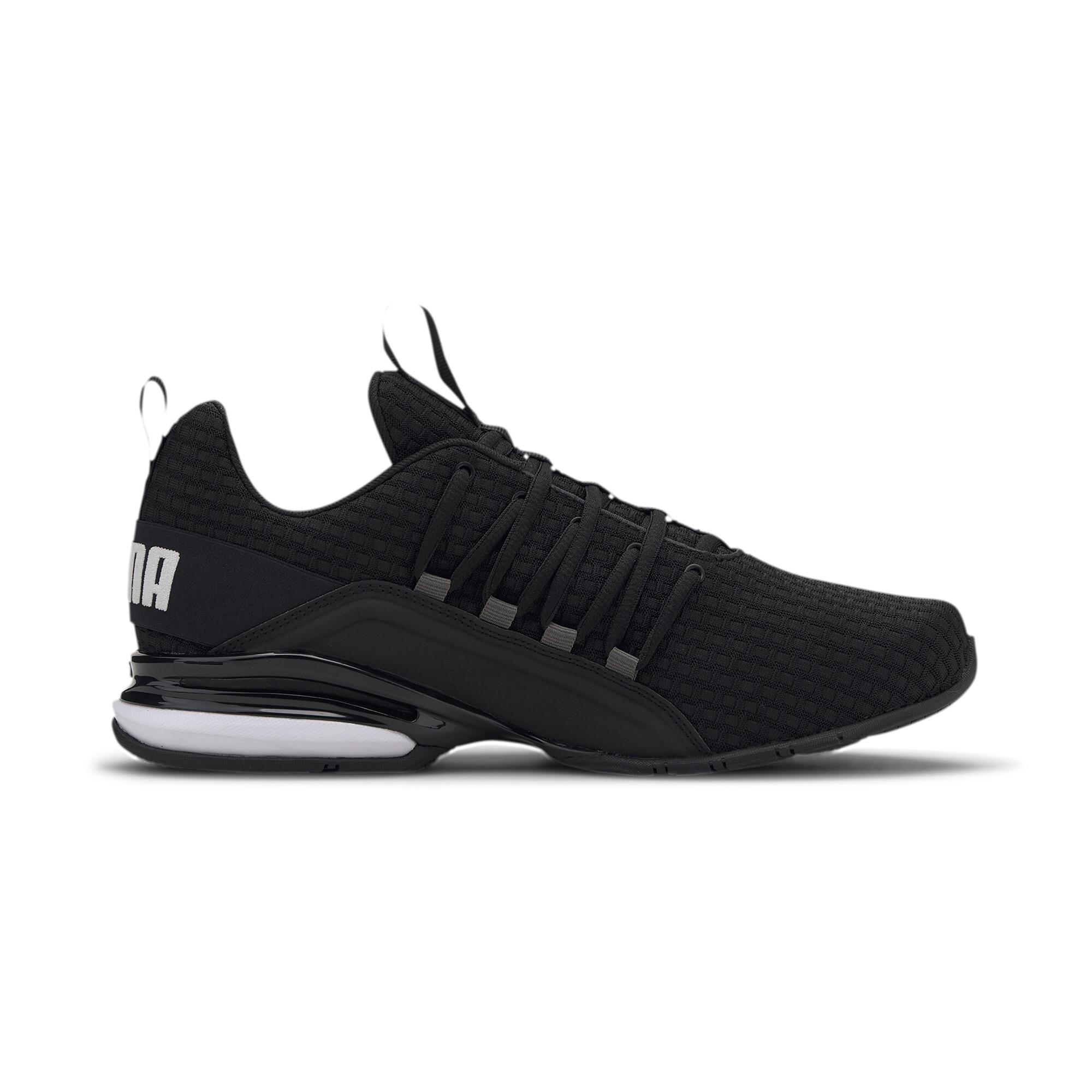 PUMA-Men-039-s-Axelion-Block-Running-Shoes thumbnail 21