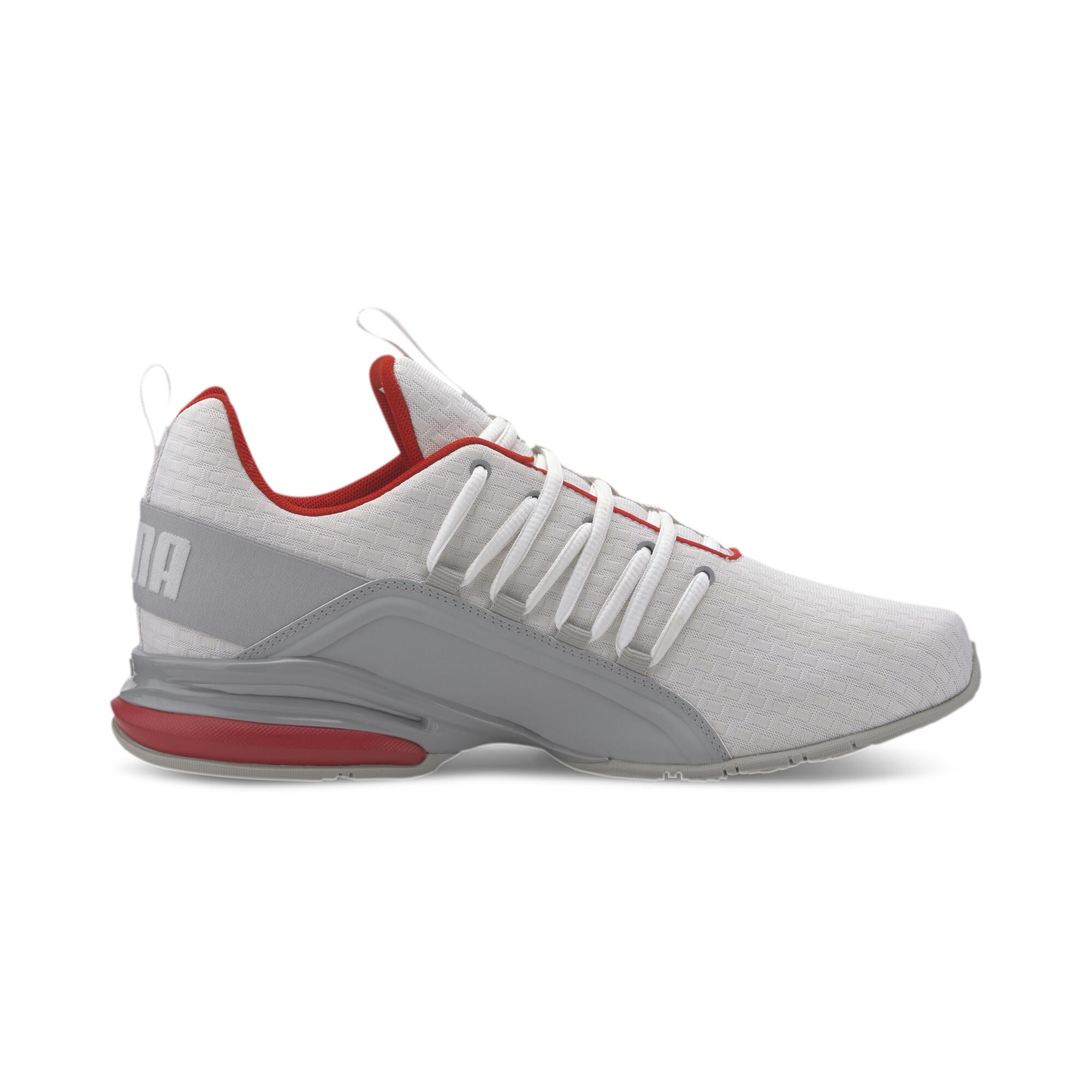 PUMA-Men-039-s-Axelion-Block-Running-Shoes thumbnail 14