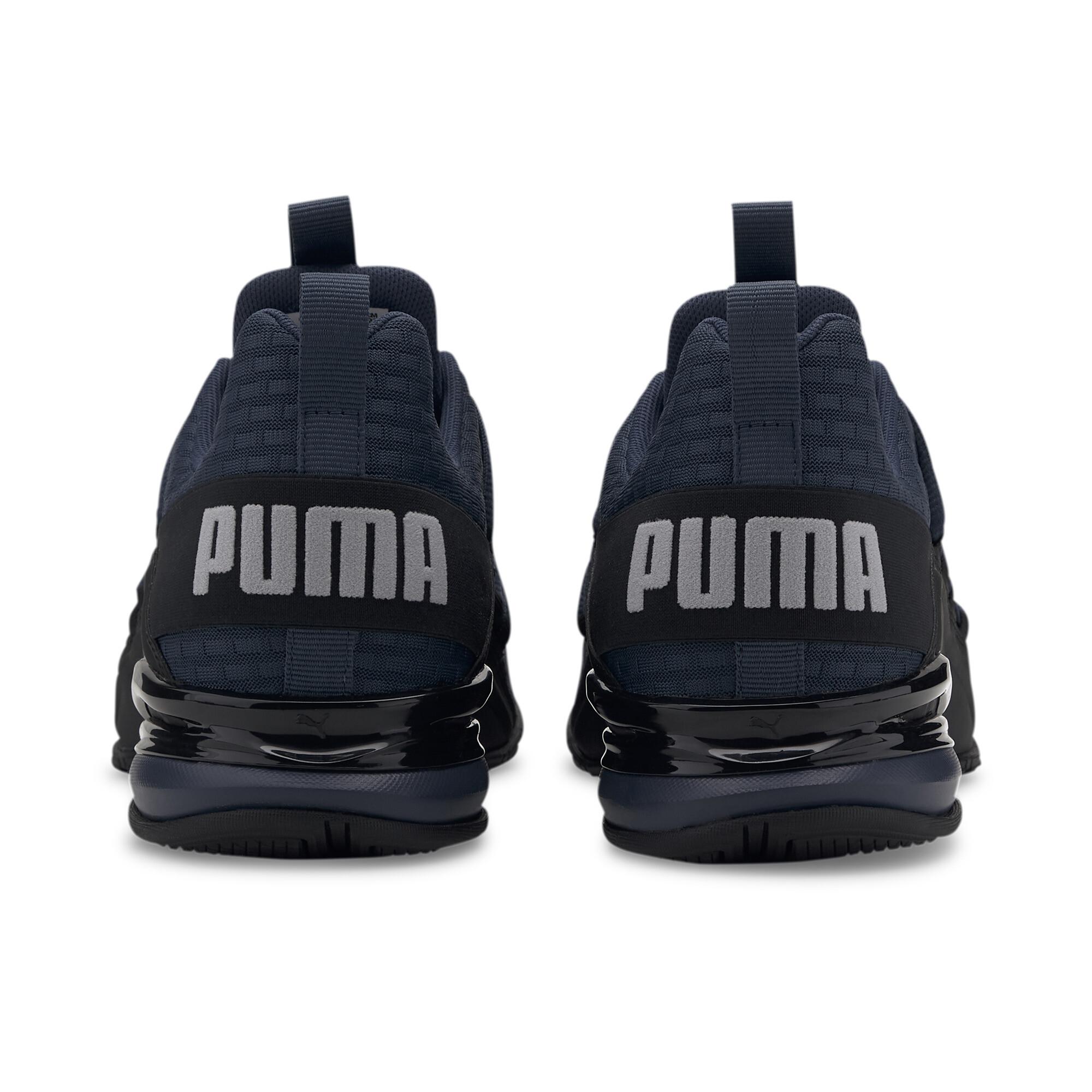 PUMA-Men-039-s-Axelion-Block-Running-Shoes thumbnail 3