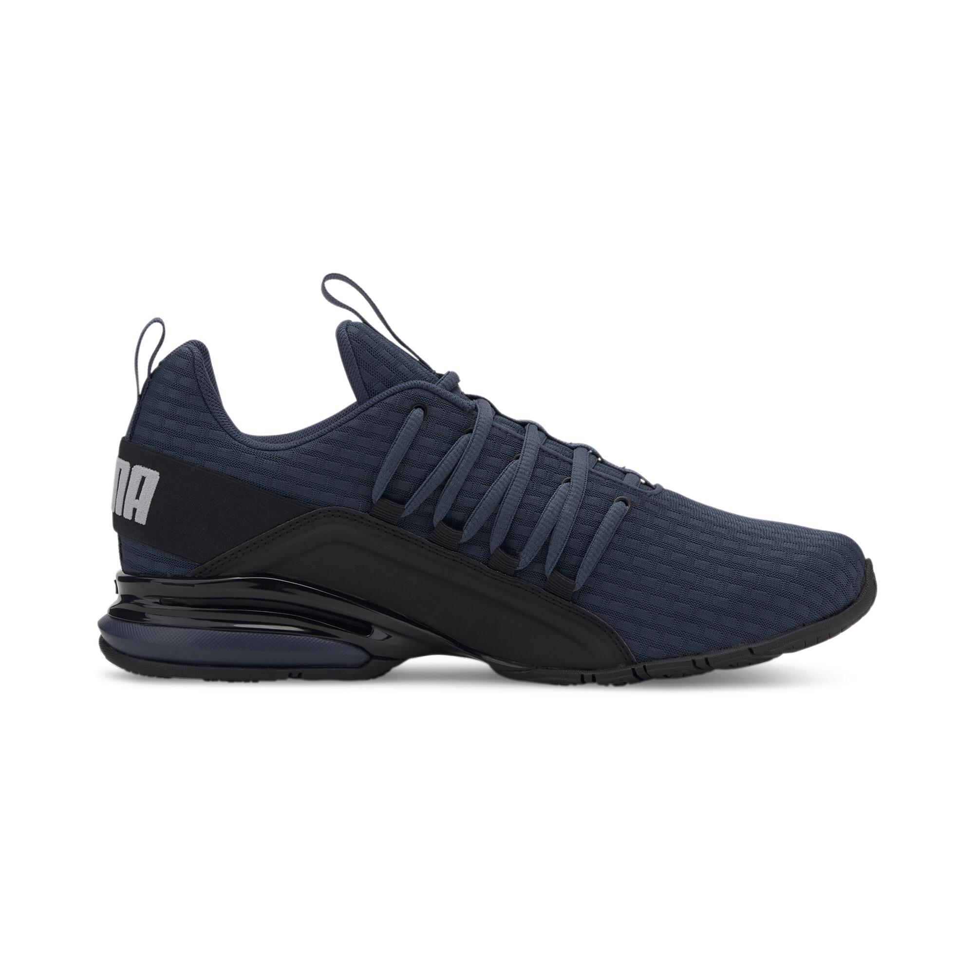 PUMA-Men-039-s-Axelion-Block-Running-Shoes thumbnail 7