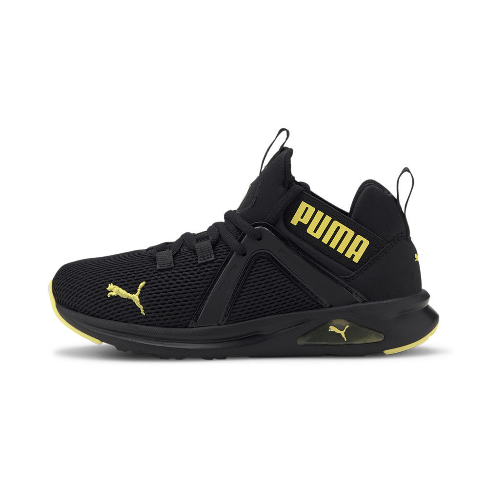 Image PUMA Enzo 2 Weave Youth Sneakers #1