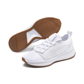 Thumbnail 2 of SG Runner JR, Puma White, medium