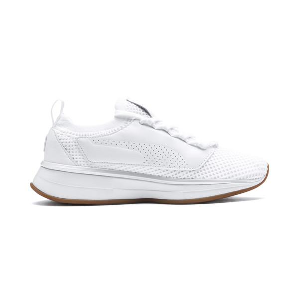 SG Runner JR, Puma White, large