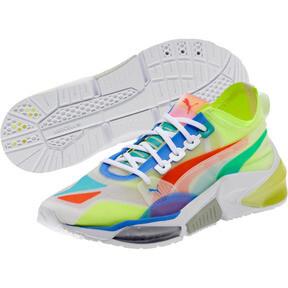 Thumbnail 2 of LQDCELL Optic Sheer Women's Training Shoes, Puma White, medium