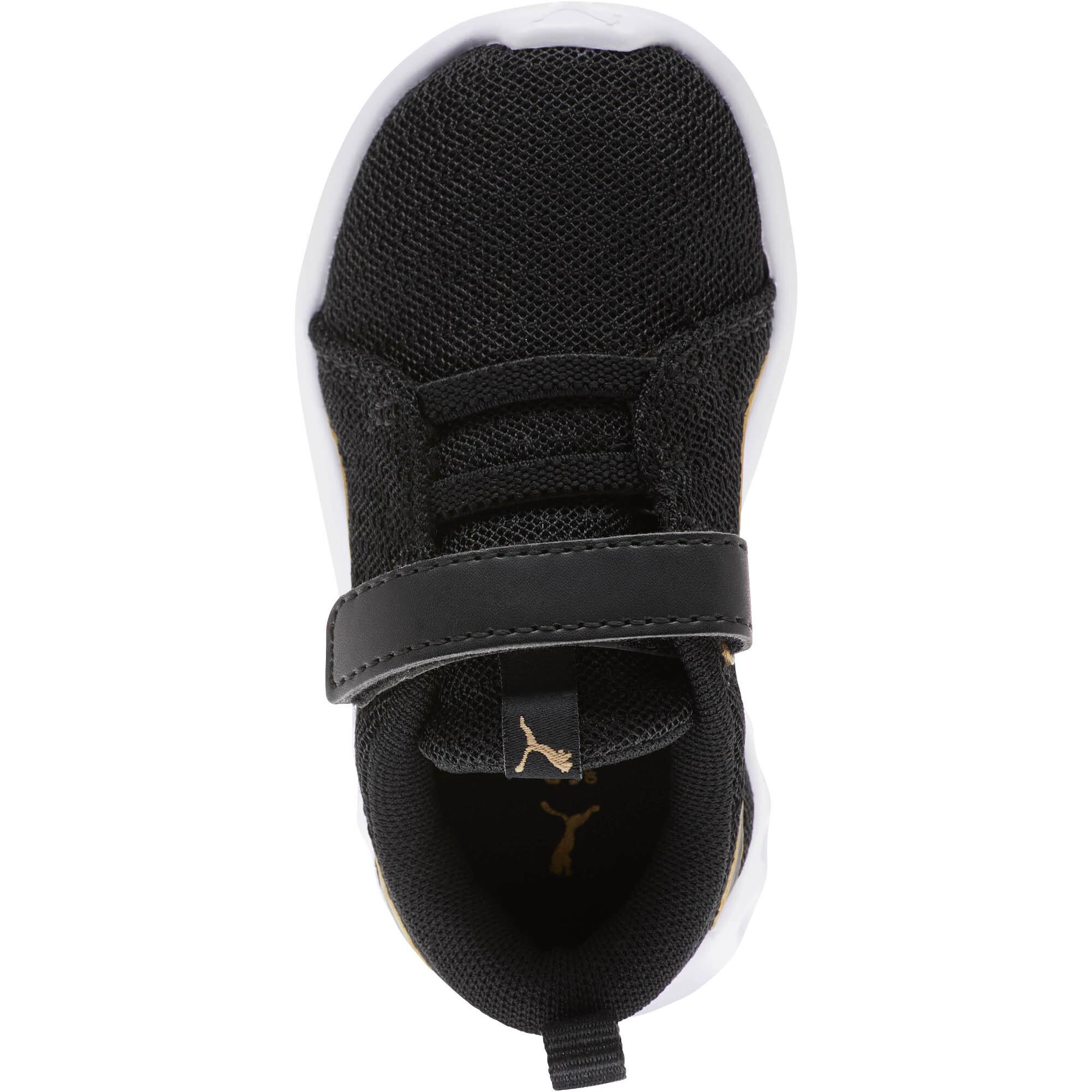 PUMA-Carson-2-Metallic-Mesh-Toddler-Shoes-Girls-Shoe-Kids thumbnail 6