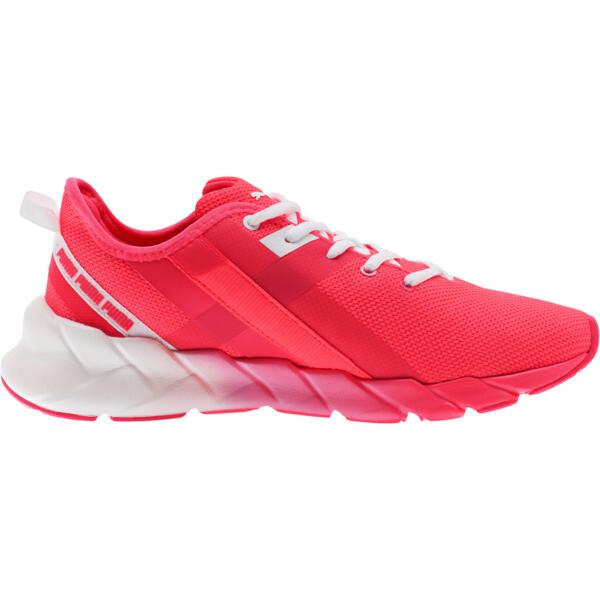 Weave XT Fade Women's Training Shoes, Pink Alert-Puma White, large
